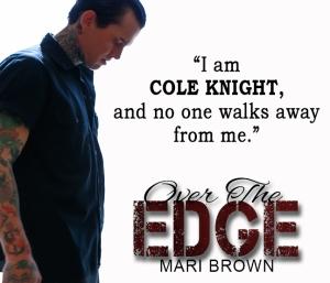 Over The Edge Teaser 2
