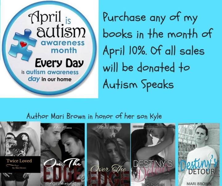 april autism